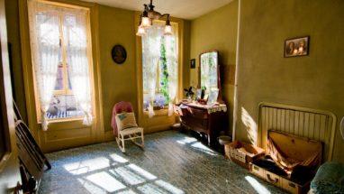 Baldizzi living room