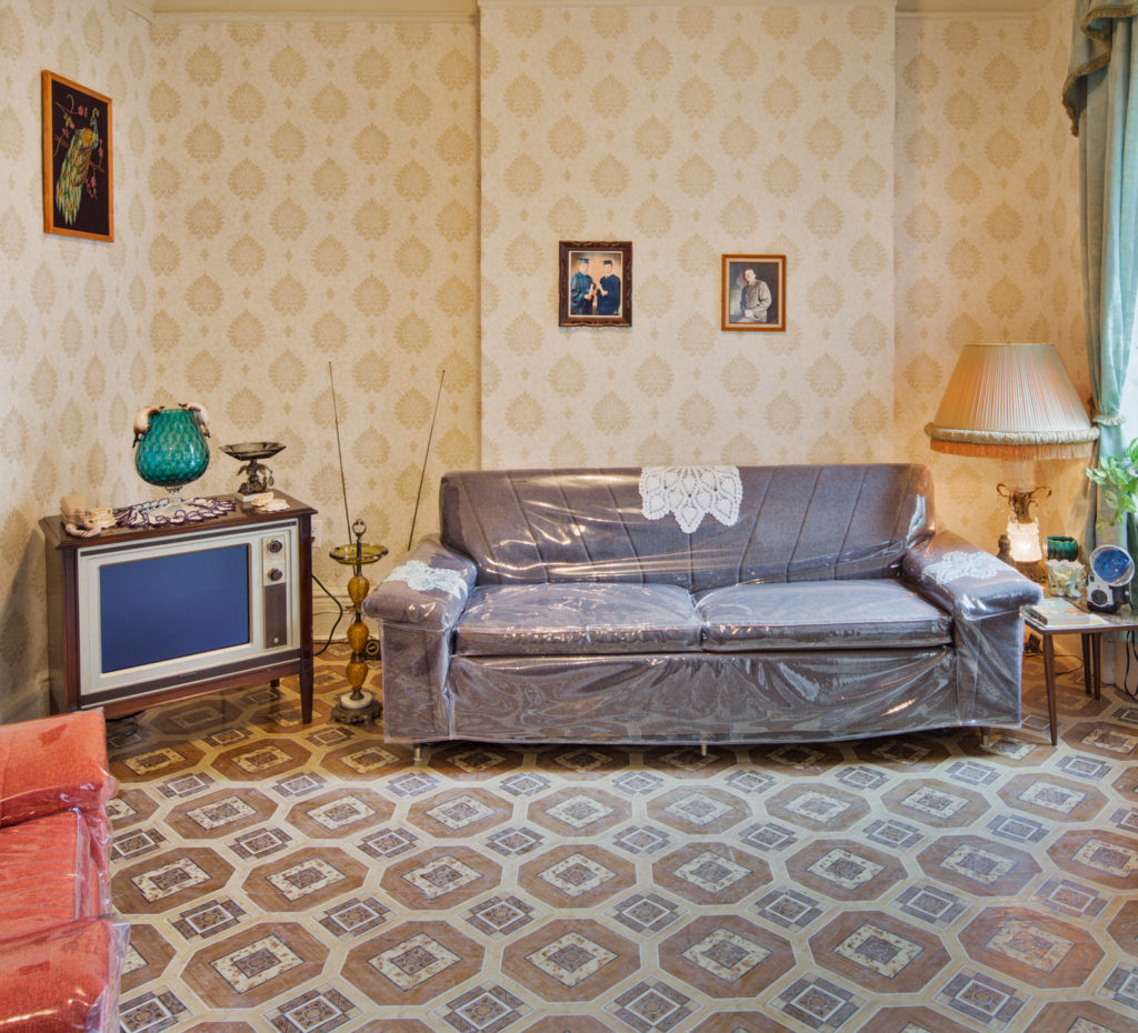 Access Touch Tour February 6 Tenement Museum