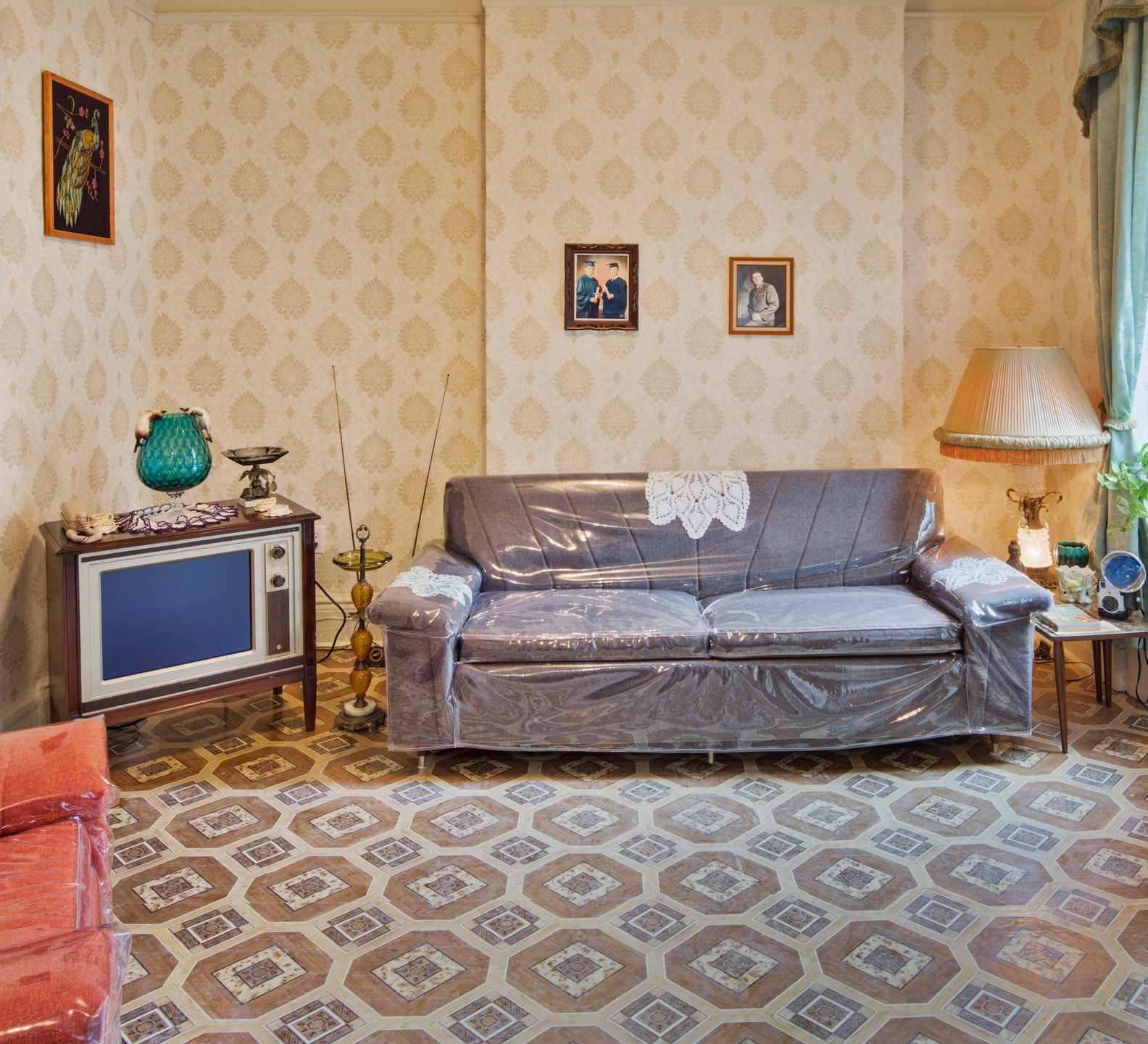 Late Night Thursday March 21 Tenement Museum